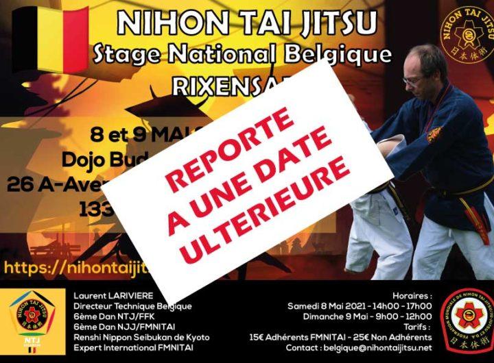 2021-05-8-et-9-Affiche-stage-Belgique-bd-REPORTE